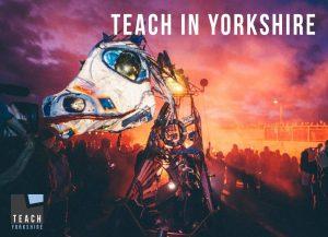 Teach Yorkshire (Horse)